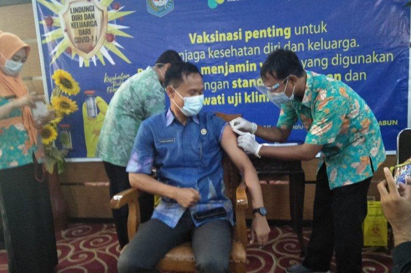 Pasien COVID-19 meninggal di Kota Mataram bertambah satu orang