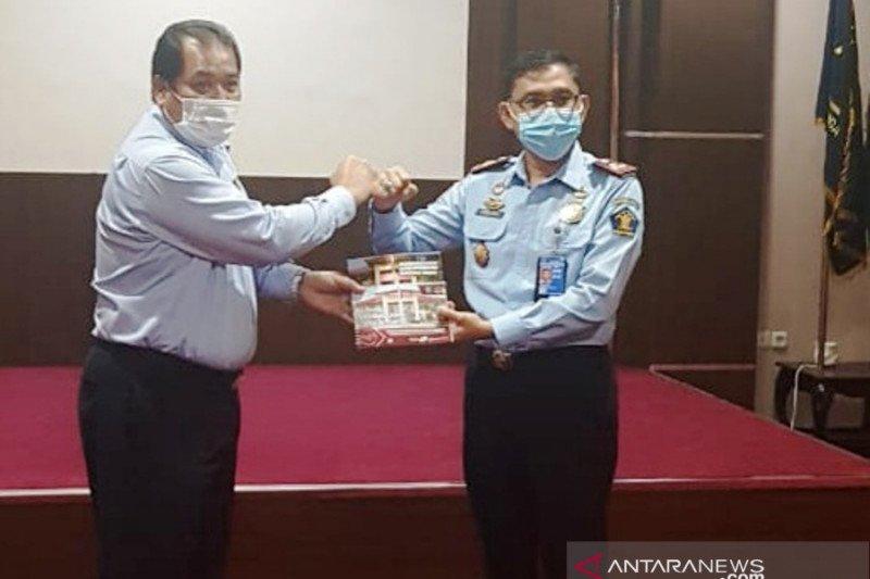 Imigrasi Palembang upayakan birokrasi bersih  layanan paspor