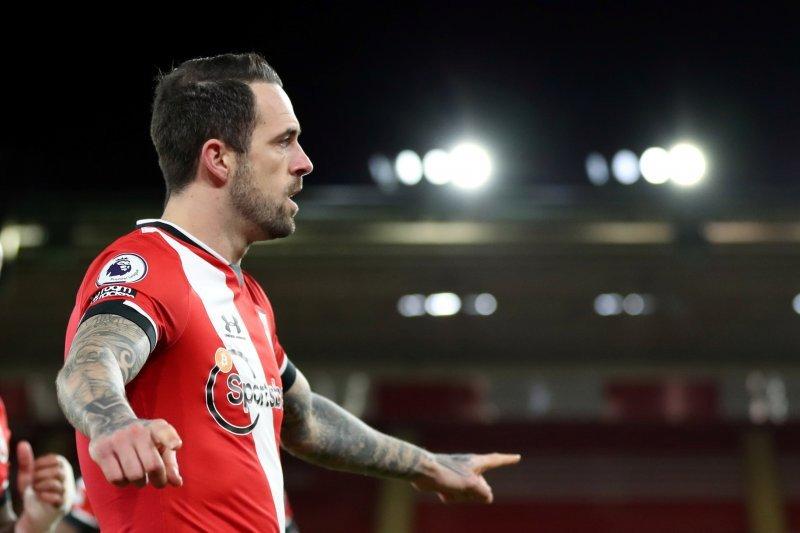 Penyerang Southampton Danny Ings positif infeksi COVID-19