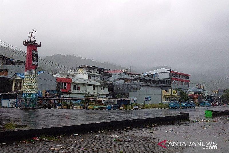 BPBD Kepulauan Sangihe ingatkan warga waspadai bencana banjir dan longsor