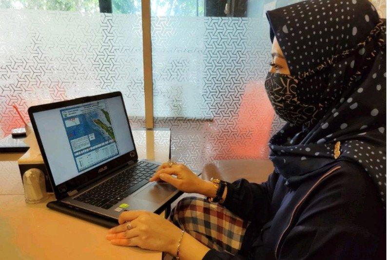 Pekan kedua Januari, 31 gempa goyang Sumut dan Aceh