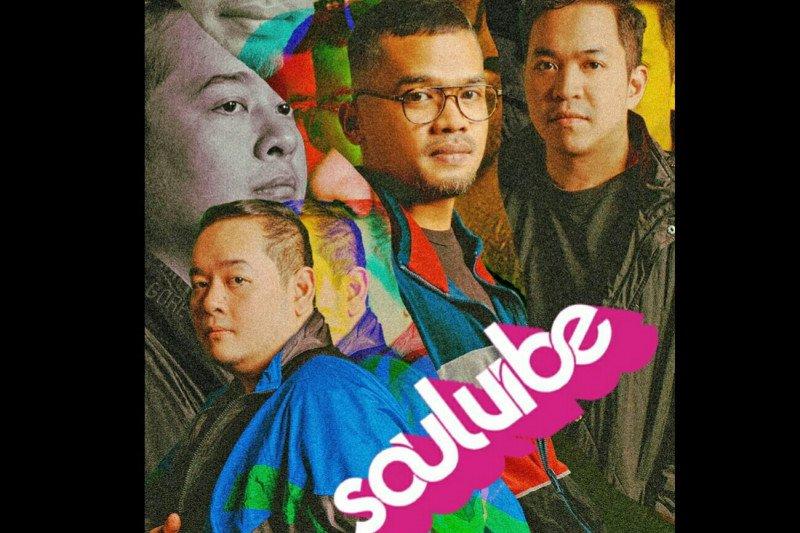 "Soulvibe merilis lagu ""Di Lain Waktu"""