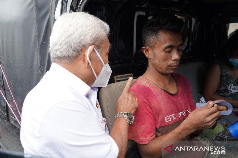 Pemkot Kupang gencarkan operasi prokes