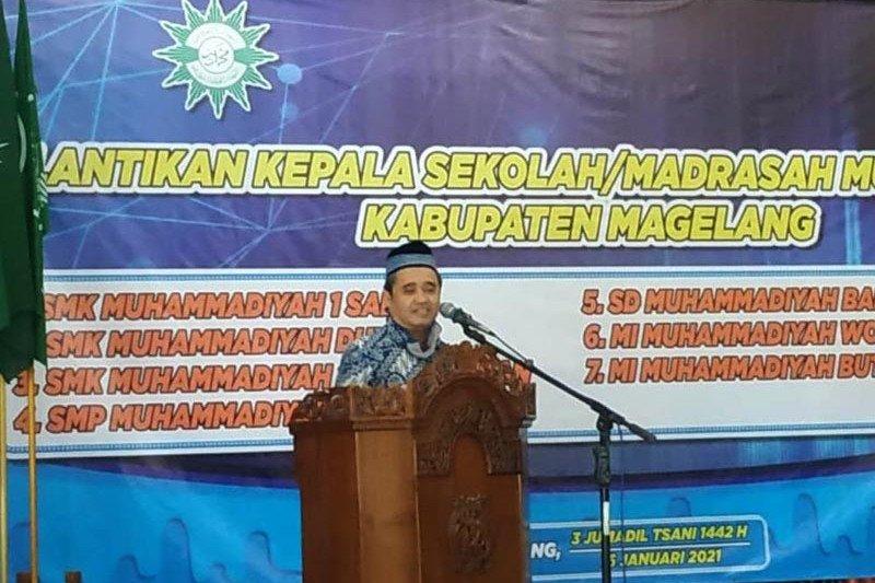 """Muhammadiyah Jateng: Kesopanan perlu dijaga dengan """"akhlaqul karimah"""""""