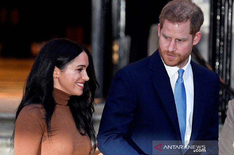 Pangeran Harry mengaku khawatir sejarah akan terulang