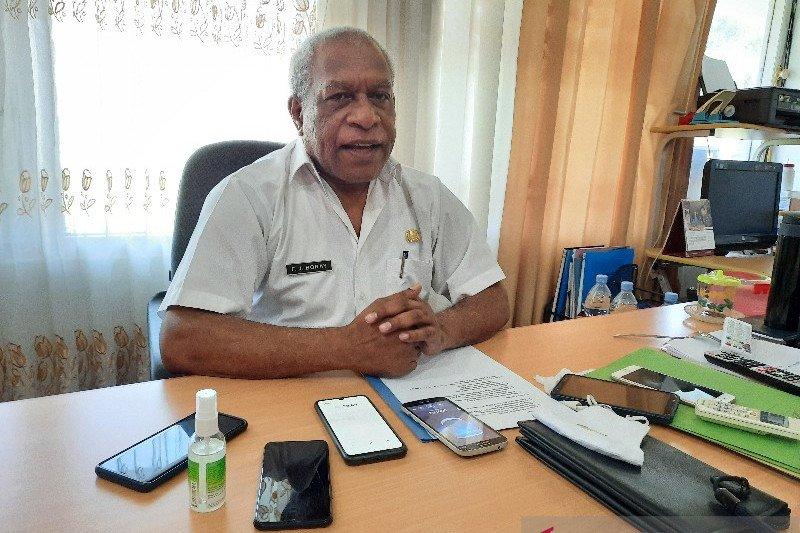 ESDM Papua: Pertambangan rakyat berkontribusi PAD Rp35 miliar per bulan