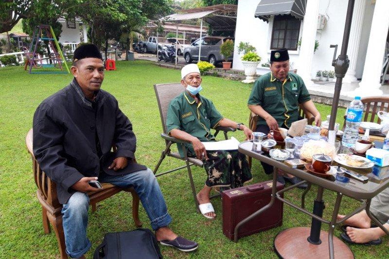Barikade Gus Dur Lampung bentuk unit koperasi dan Gus Dur Store