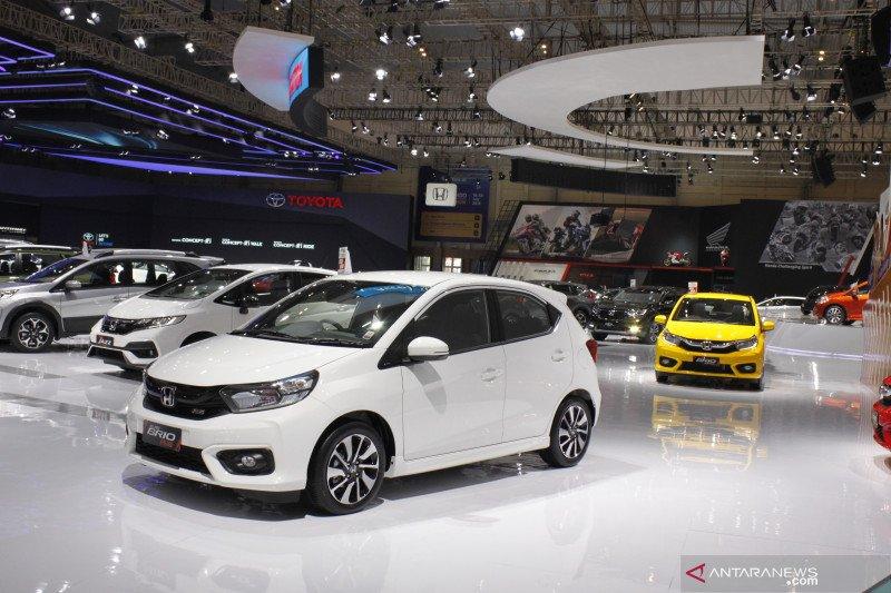Ini 20 mobil terlaris Indonesia 2020