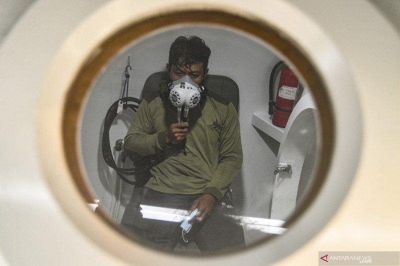 Pencarian Pesawat Sriwijaya SJ182 temukan dua hal menonjol setelah dipersempit