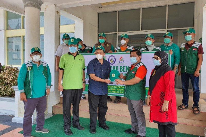 Unand kirim tim medis bantu korban gempa  Sulawesi Barat