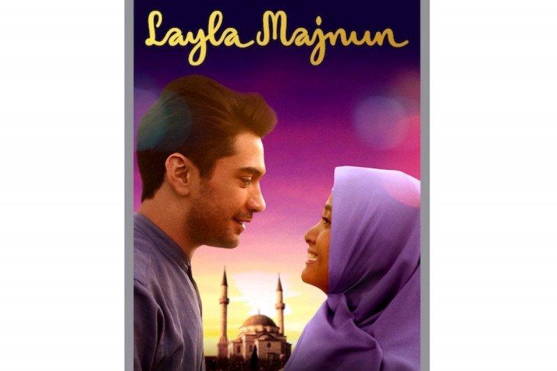 """Pasangan suami isteri Reza Rahadian-Acha Septriasa reuni di """"Layla Majnun"""""""