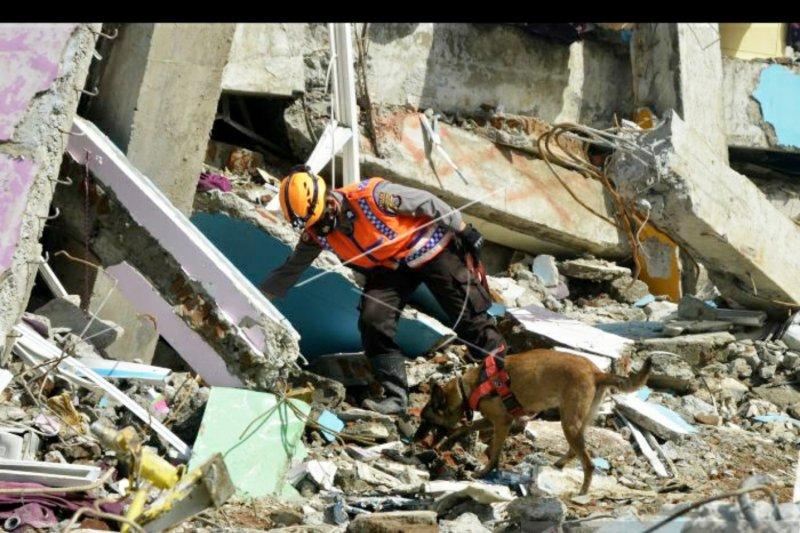 Disdikbud Sulbar:  59 sekolah di tiga kabupaten rusak terdampak gempa