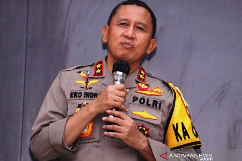 RS Bhayangkara Palembang  kembangkan layanan Biorad CFX96 tes COVID-19