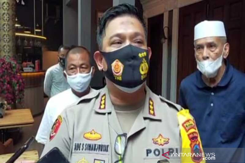 Polresta Surakarta pantau aktivitas medsos untuk harkamtibmas