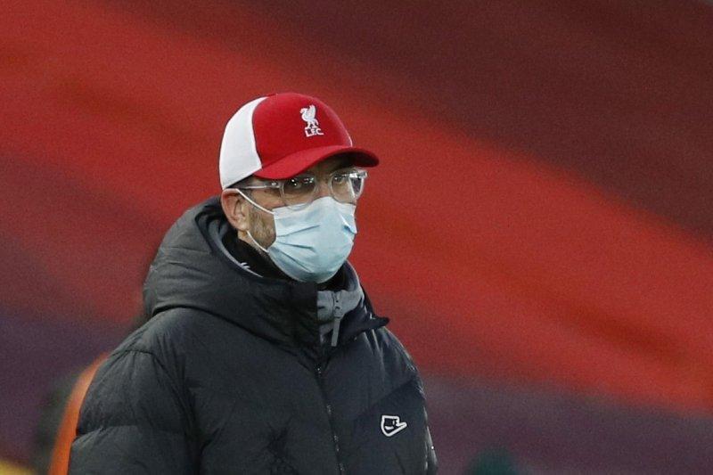 Pelatih Klopp tak tahu mengapa Liverpool jadi sulit ciptakan gol