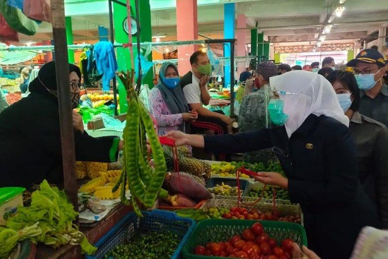Pemkot Palembang ingatkan pedagang tidak gunakan formalin
