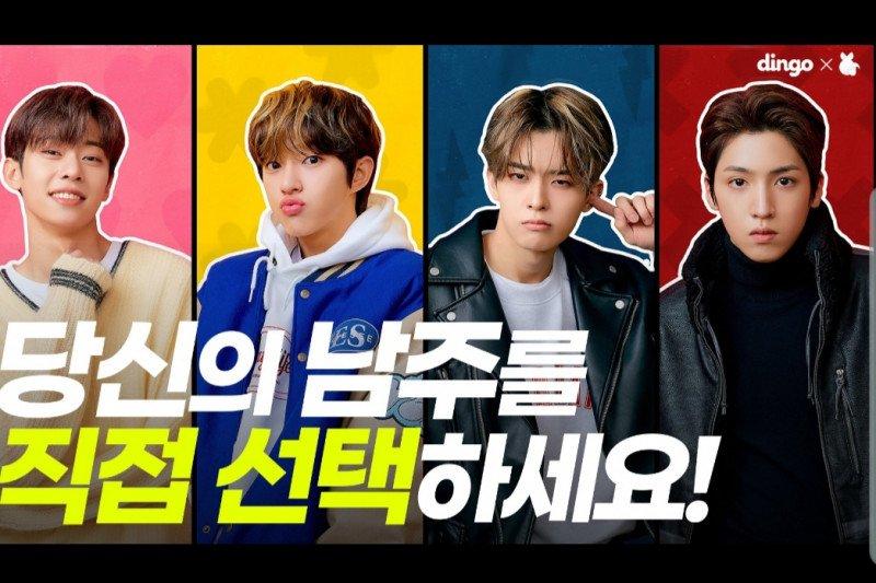 Ini bocoran drama kolaborasi empat idola K-pop 'Convenience Store Fling'