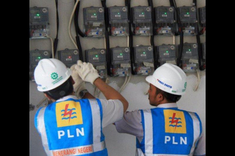 PLN UP3 Mataram sambung 60.947 sambungan baru selama 2020