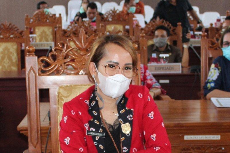 DPU Gumas diminta gencar sosialisasikan rencana pembangunan Jembatan Sei Kahat