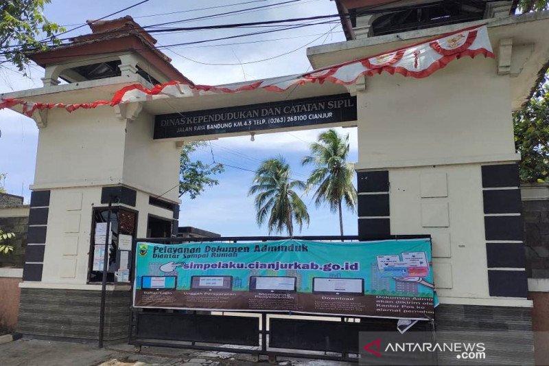 Seluruh bangunan milik Pemkab Cianjur belum kantongi Sertifikat Laik Fungsi