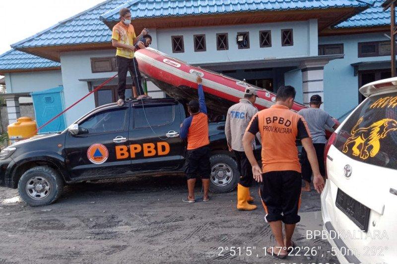 Dinsos Persiapkan Dapur Umum Bantu Korban Banjir Sembakung