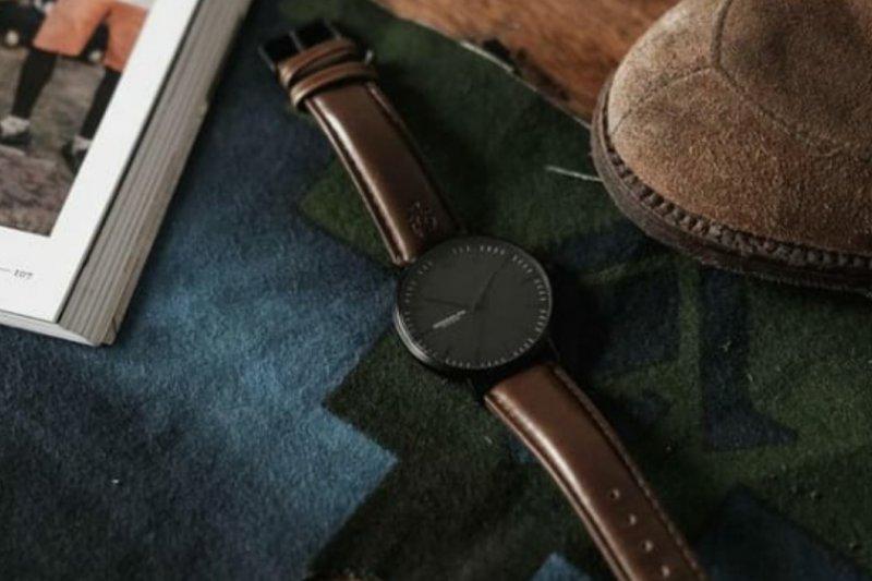 Produsen jam tangan lokal Bandung usung konsep minimal dan elegan