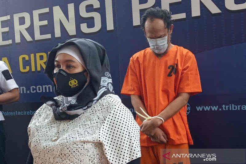 Polisi tangkap predator anak di Cirebon dari petunjuk kartu memori
