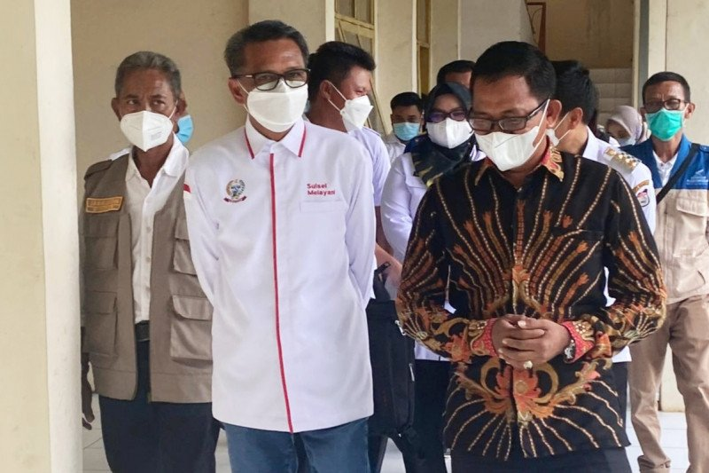 Asrama Haji Sudiang Makassar siap tampung 500 pengungsi gempa Sulbar