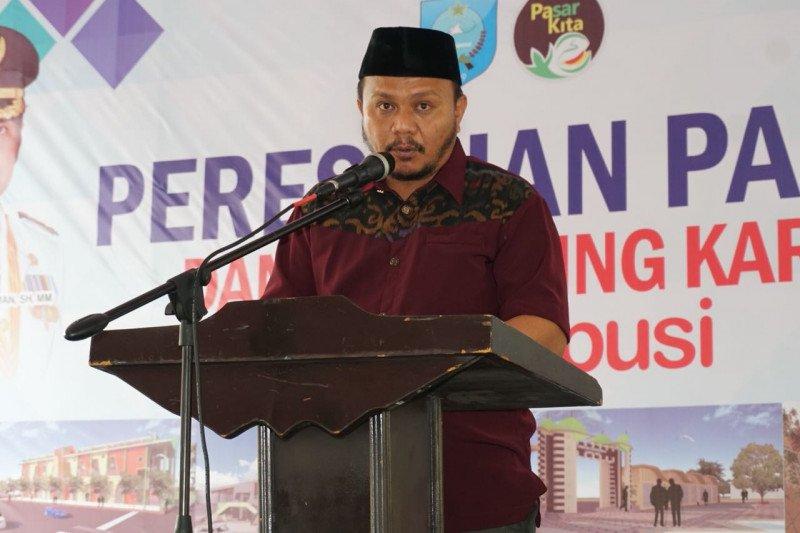 Front Pemuda Muslim Malut dukung Komjen Listyo Sigit Prabowo sebagai Kapolri