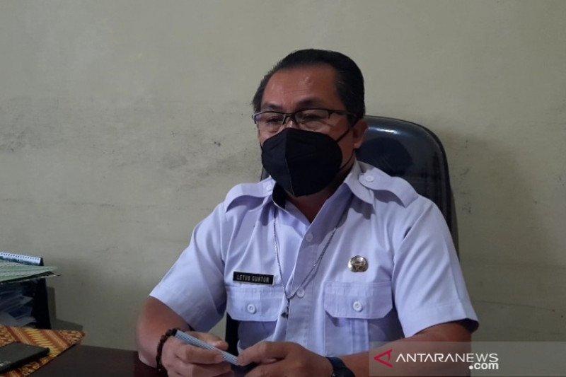 Ketersediaan beras di Kabupaten Gunung Mas masih aman