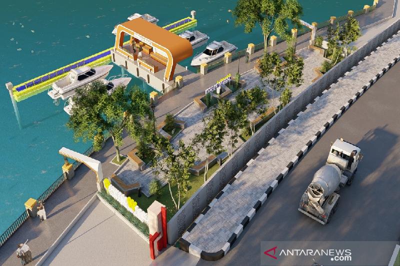 Pemkot Banda Aceh kembali tata destinasi wisata unggulan di Ulee Lheue