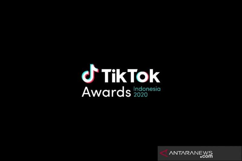 Tiktok Awards Indonesia 2020 Hadirkan Awarding Hingga Kolaborasi Antara News