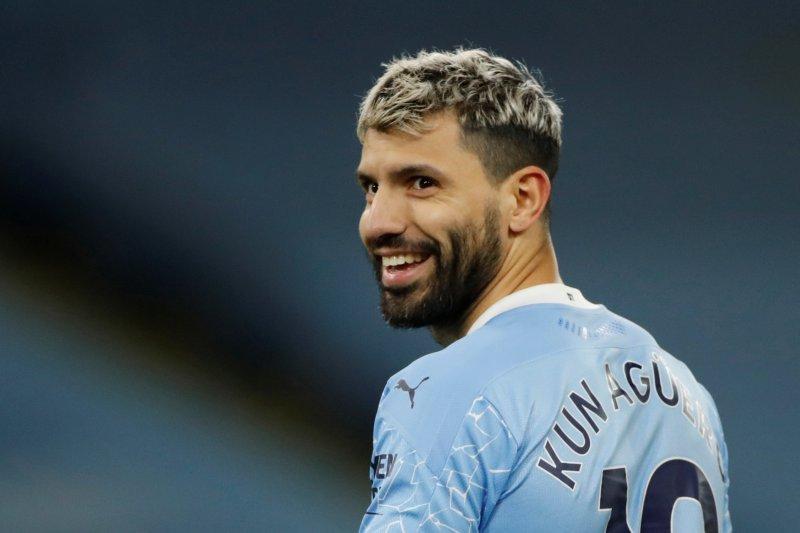 Guardiola pastikan tidak cari pengganti Aguero