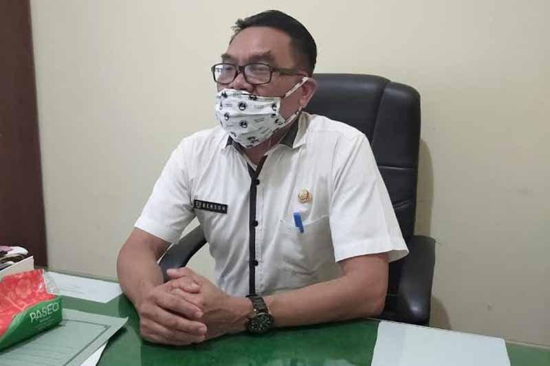 DPMPTSP minta warga Bartim diminta segera urus IMB