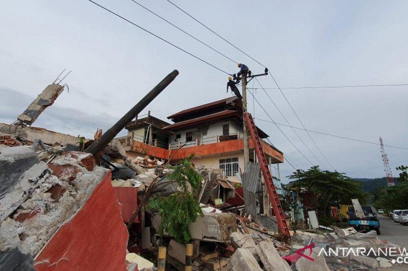 BMKG sebut Sulbar kembali diguncang gempa magnitudo 4.0