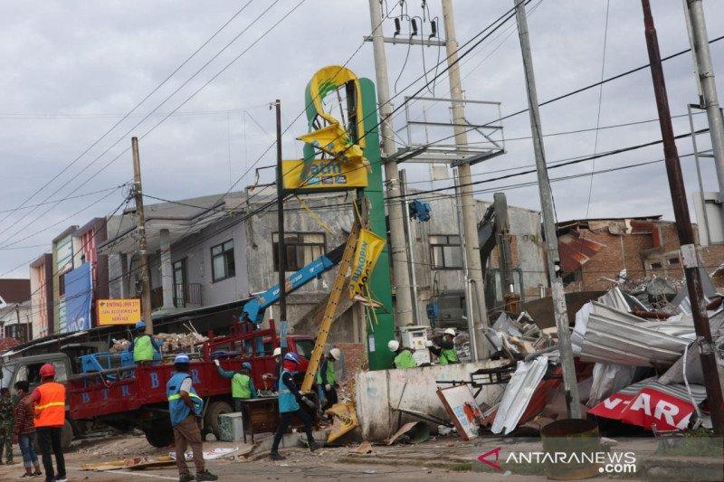 PLN : Tersisa Kecamatan Ulumanda Majene belum teraliri listrik