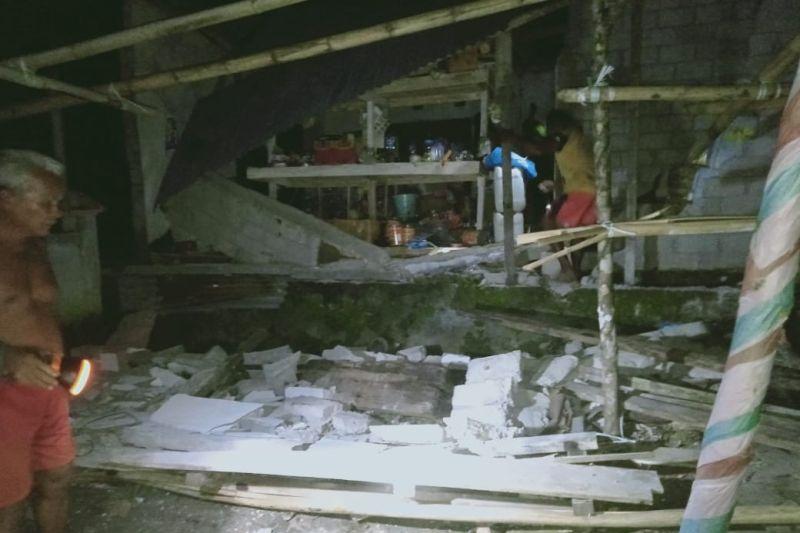 Anggota DPRD Talaud minta warga tak percaya isu tsunami pascagempa 7,1