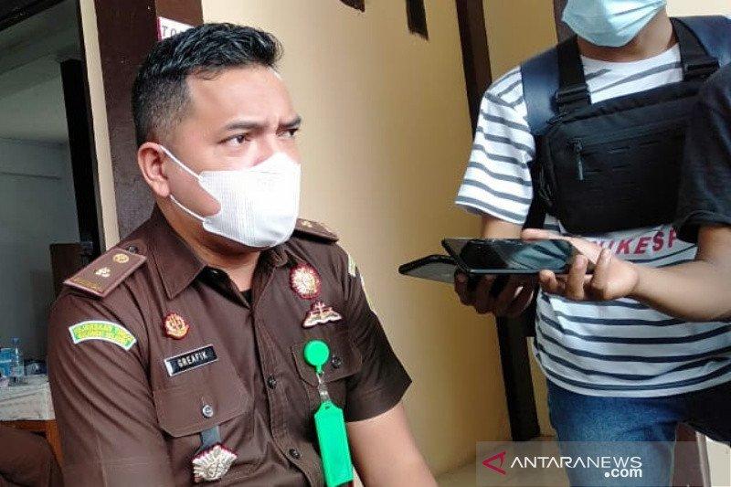 Kejari sita dokumen dalam penggeledahan Kantor Dinas Kota Palu terkait korupsi
