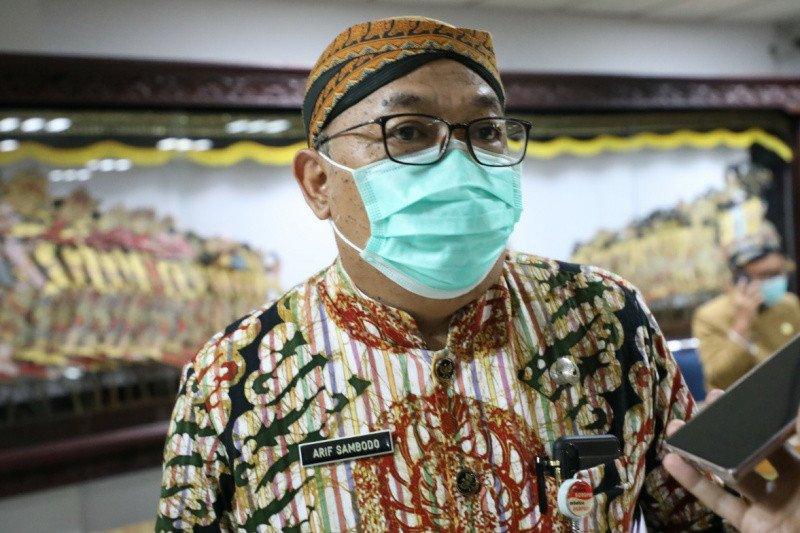 Jateng dorong ekspor komoditas produk herbal