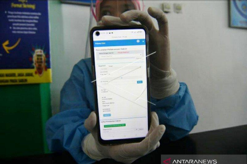 Kabupaten Bogor dapat tambahan vaksin COVID-19 jadi 13.000 dosis