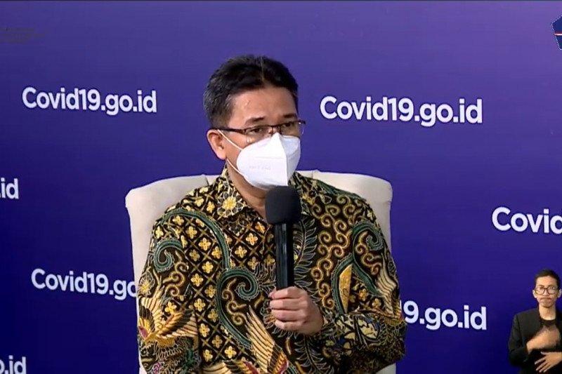 Ini tingkatan keparahan gejala COVID-19
