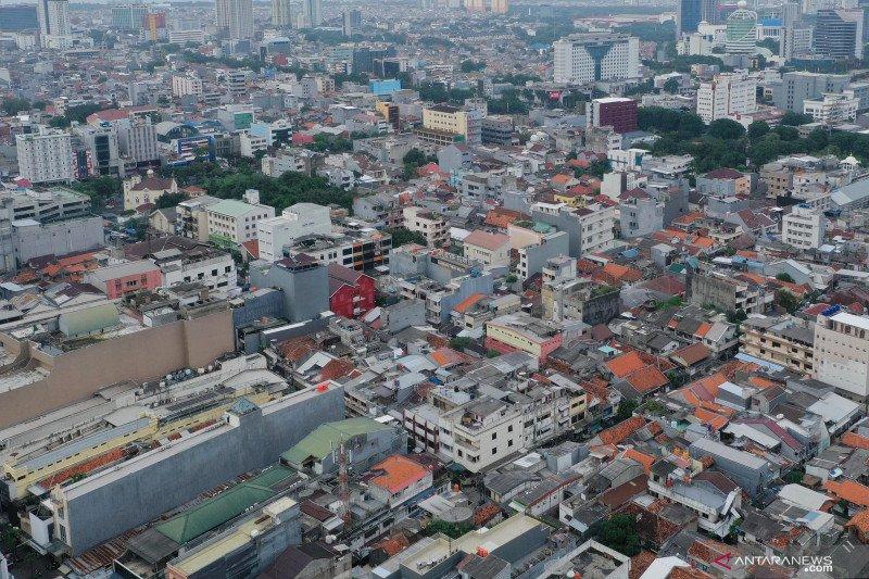 Penduduk Indonesia didominasi generasi Z dan milenial