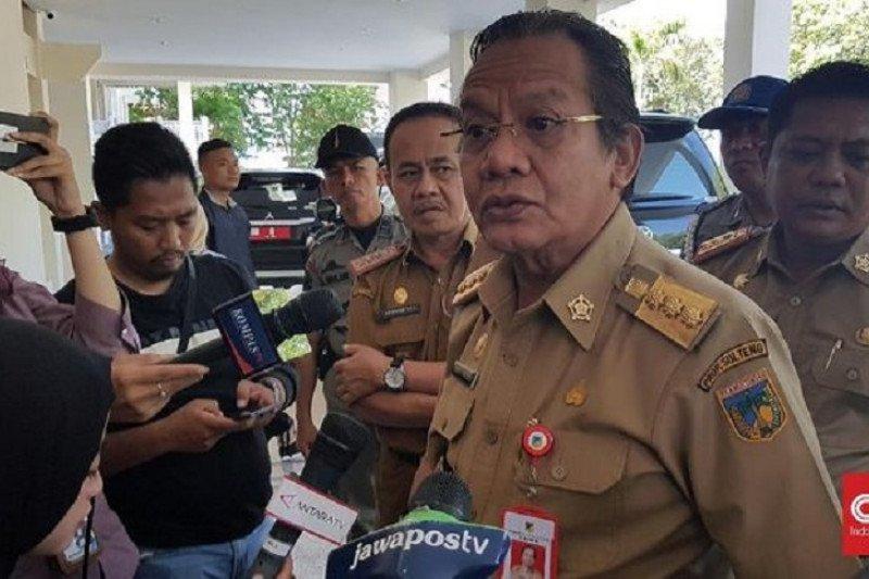 Pelantikan pejabat Morut diduga tidak prosedural, Gubernur proses pembatalannya ke Mendagri