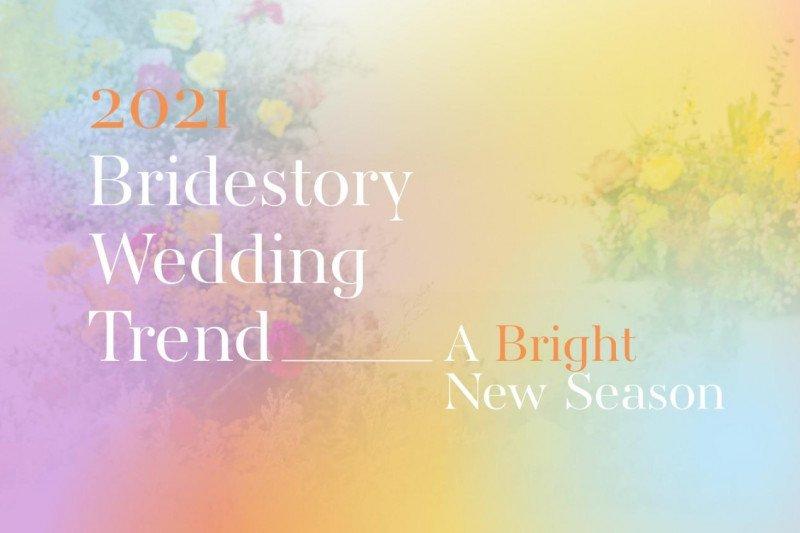 """Ini tren dekorasi hingga """"makeup"""" pernikahan di 2021"""