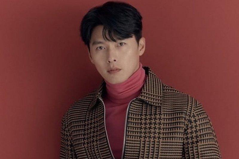 Hyun Bin kembali berperan dalam sekuel 'Confidential Assignment'