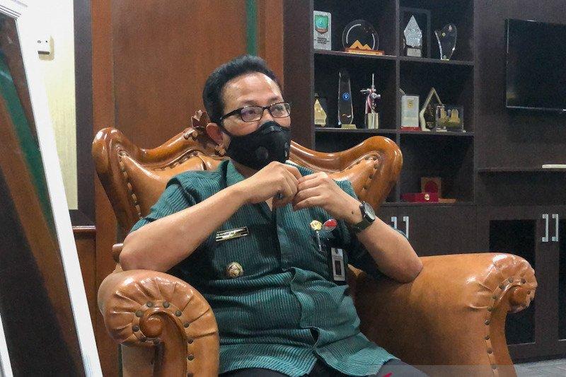 Satgas COVID-19 Yogyakarta perkuat 5M saat perpanjangan PPKM