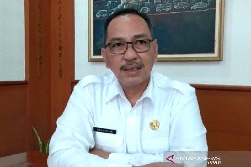 Kasus aktif positif COVID-19 Kota Tasikmalaya melandai selama PPKM