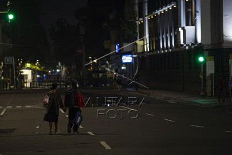 Perpanjangan PPKM di Jawa dan Bali