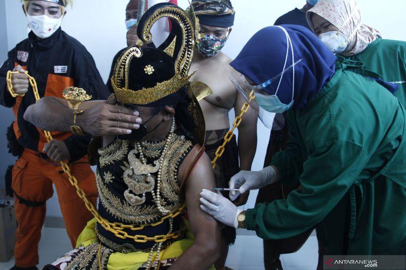 Indonesia bakal terima 3 juta dosis vaksin COVID-19 dari Prancis