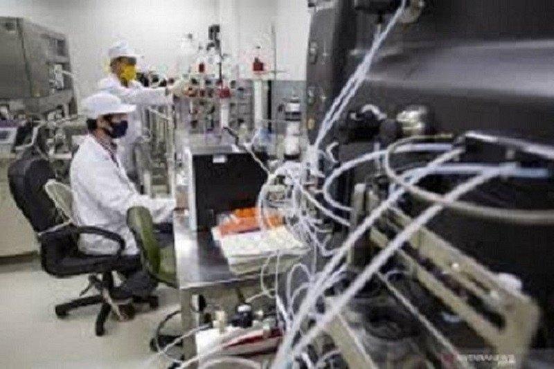 Menristek mengharapkan vaksin Merah Putih dapat izin darurat akhir 2021